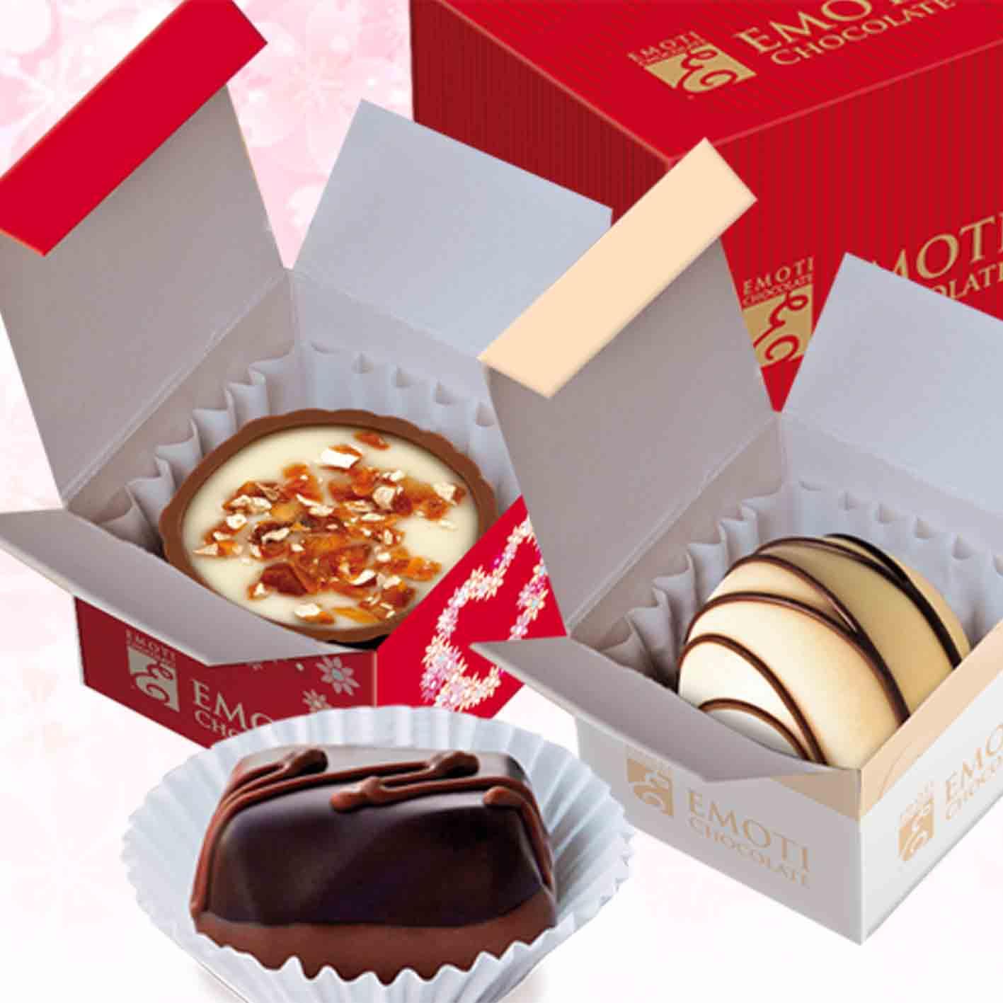 Chocolates SOLO