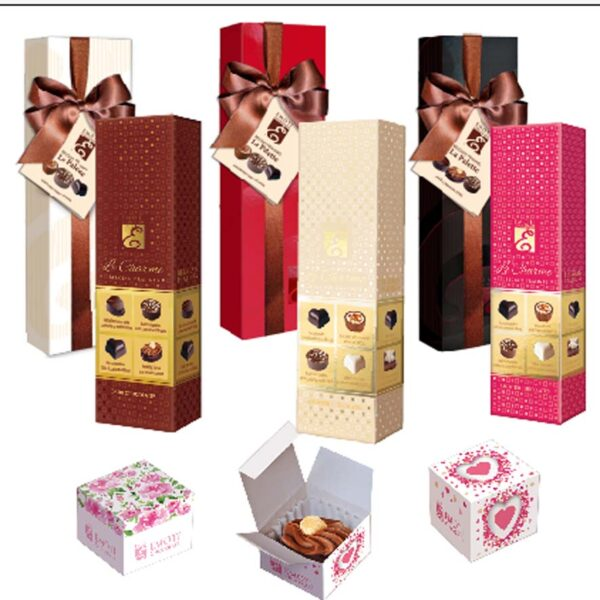 Small chocolate Gift boxes